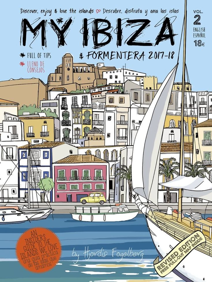 My Ibiza travel guide