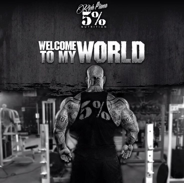 Welcome to my world mortherfuckers #5%percenter