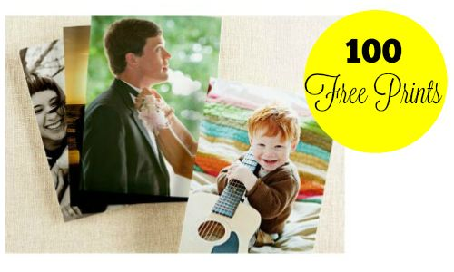 There is a new Shutterfly Coupon Code available for 100 free 4x6 prints. Enter the code OCTAFF100 to get the deal.
