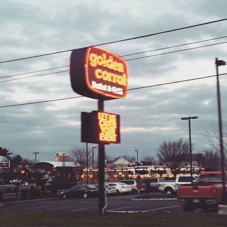 Just had to post this, because I've seen the commercials, but I'm always asking, where the fuck is a Golden Corral?