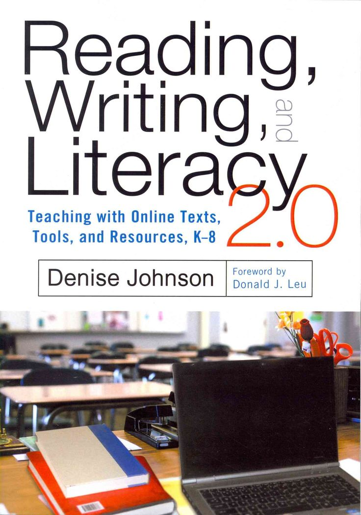 Reading, Writing, and Literacy 2.0: Teaching with Online Texts, Tools, and Resources, K-8