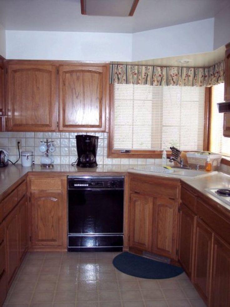 976 best kitchen images on pinterest kitchens kitchen ideas and kitchen remodeling - Backsplash corners ...