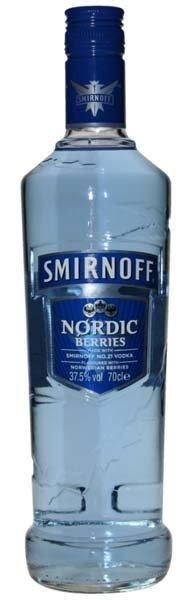 Smirnoff Nordic Berries from $24.16