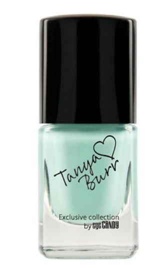 Tanya burr lips and nails-little duck