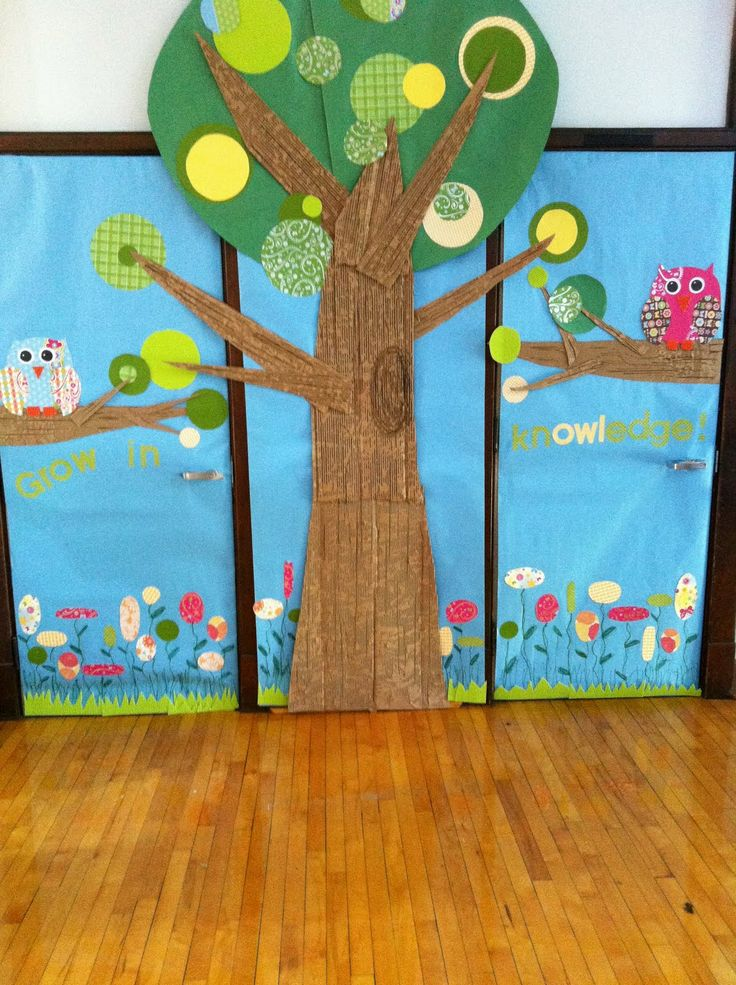 Classroom Decor Tree ~ Best images about owl themed classroom ideas on pinterest