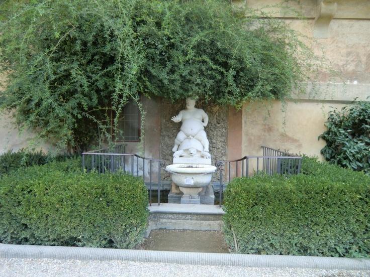 118 best / Boboli Gardens Systems/ images on Pinterest | Florence ...