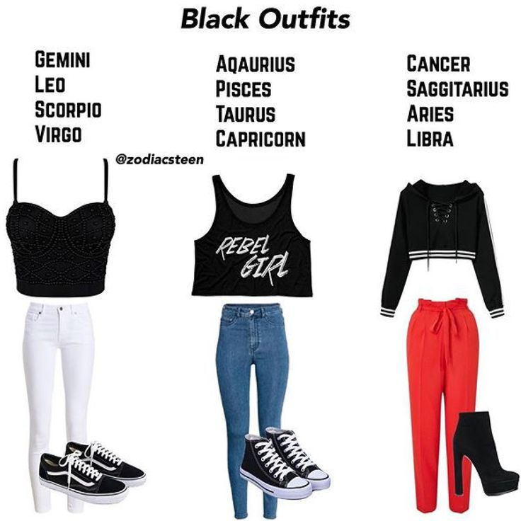 – follow me @zodiacsteen for more! what did you get?