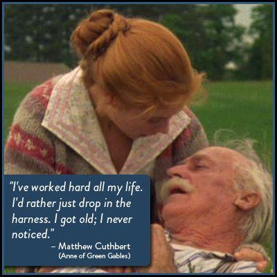 Anne & Matthew