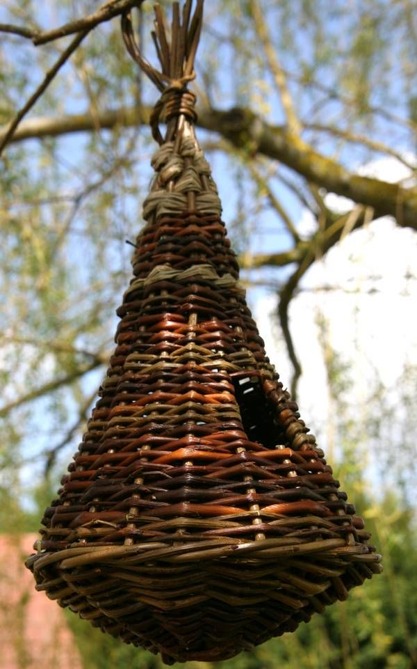 cone sapin vannerie - Google Search
