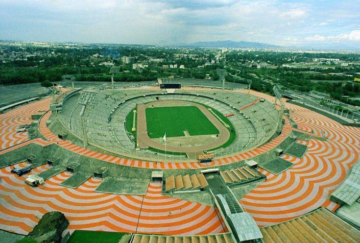 1968 Summer Olympics Mexico City, Juegos Olímpicos de México 1968, Mexico 68, Lance Wyman, Beatrice Colle, Jose Luis Ortiz, Jan Stornfeld