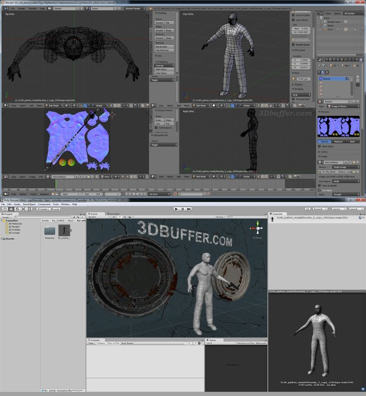Blender Character Modeling Unity : Best blender addons images on pinterest script
