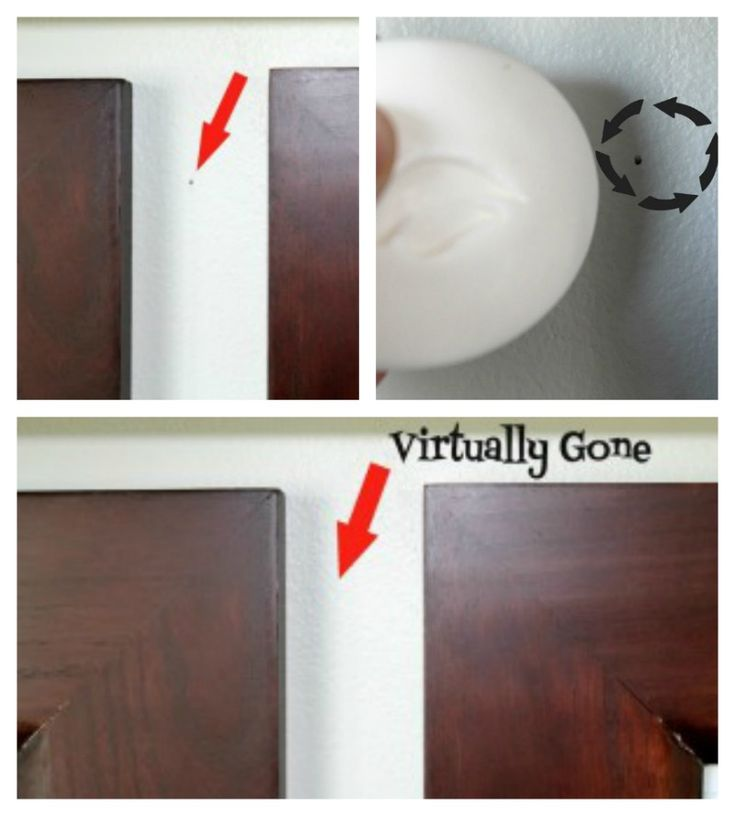 Tips and tricks, did you know you can use bar soap to hide holes in your wall. Top 50 Moving Hacks and Tips - Ideas to Make Your Move Easier on Frugal Coupon Living.