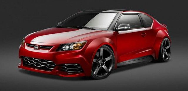 2016 Scion TC Redesigned - http://www.autocarkr.com/2016-scion-tc-redesigned/