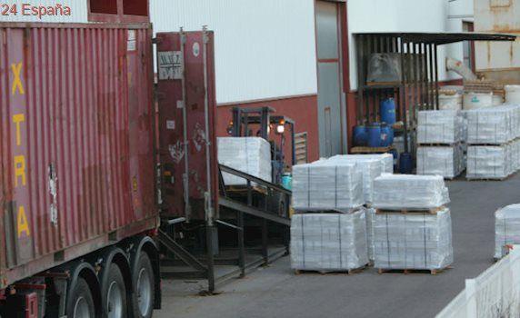 La exportación del sector cerámico a Argelia crece para esquivar las cuotas