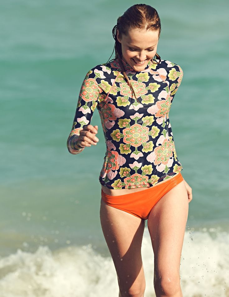 Rash guards rash vests