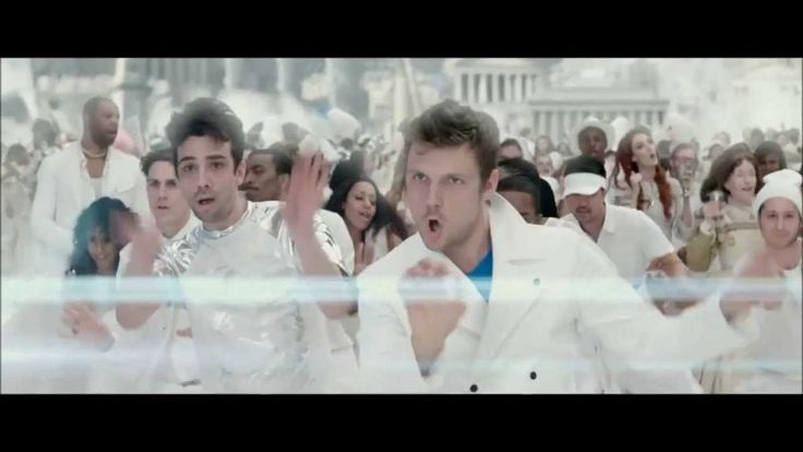 Everybody (Backstreet's Back) This Is The End Movie Scene,sooo funny!