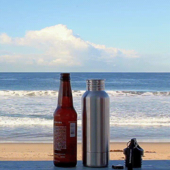 Ultimate beer Koozie! #FavoriteBeers #summershandy #beers #footy #greatnight #beer #friends #craftbeer #sun #cheers #beach #BBQ