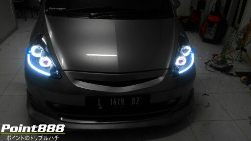 custom headlights honda jazz gd3 on concept..lazy eyes style..stay tune :::::::::::::::::::::::::::::::::::: FREE 1 tshirt otomotif keren dari kami untuk setiap pengerjaan customheadlights,bodykitplastik/custom fiber,autodetailing home service,wrapingsticker full body.. (PROMO BERLAKU SELAMA BULAN JANUARI 2016) ✉ POINT888 jln.raya gunung anyar emas no.14 surabaya Text/WA: 081333334856 line: point_888 BB: 2ACF84F5 www.point888.com follow us on instagram: @point_888 @point_888 @point_888…