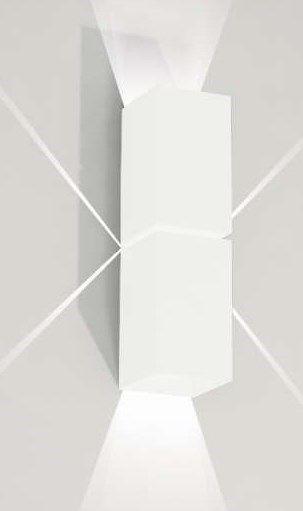 Shilo :: Kinkiet NEMURO 408 biały