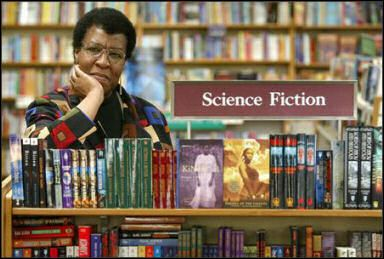 octavia e butler essays Lost on late african-american science fiction writer octavia e butler, whose   essays on environmental justice, the environmental justice reader: politics,.
