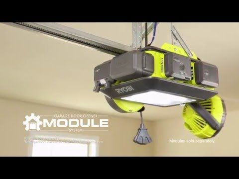17 Best ideas about Quiet Garage Door Opener on Pinterest | Garage ...