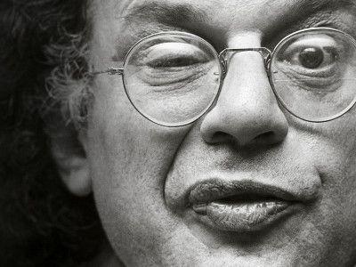 Alans Ginsberg, generación beat