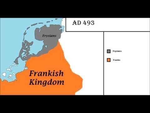 Het ontstaan van Nederland, door de duizenden jaren heen. Helder in beeld gebracht. | Wel.nl