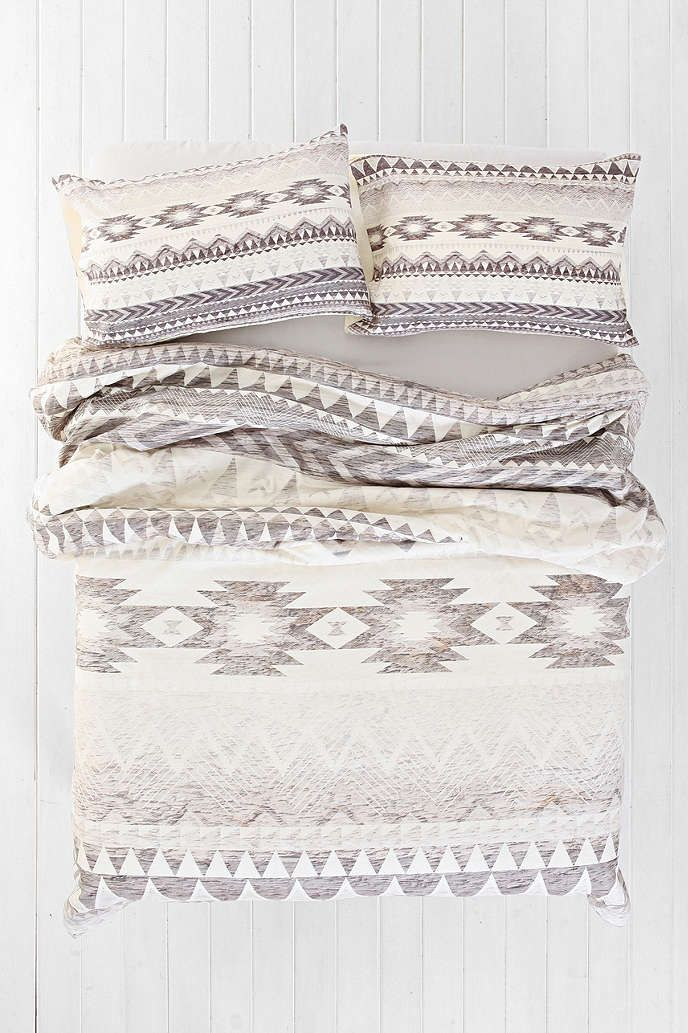 Iveta Abolina for DENY Milky Way Duvet Cover - Urban Outfitters