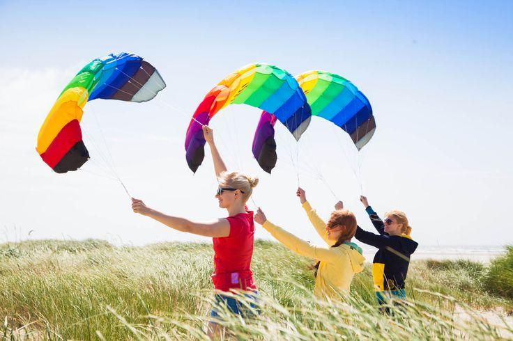 Flying Family activities Fuerteventura