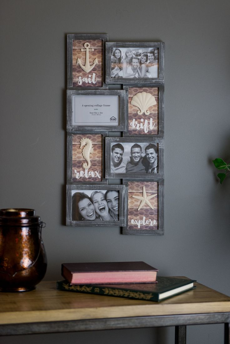 Best 25 Collage Picture Frames Ideas On Pinterest Wall