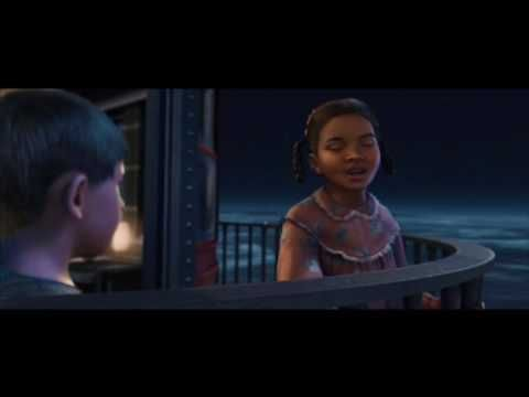 Polar Express Songs.including our favorite..Hot chocolate~