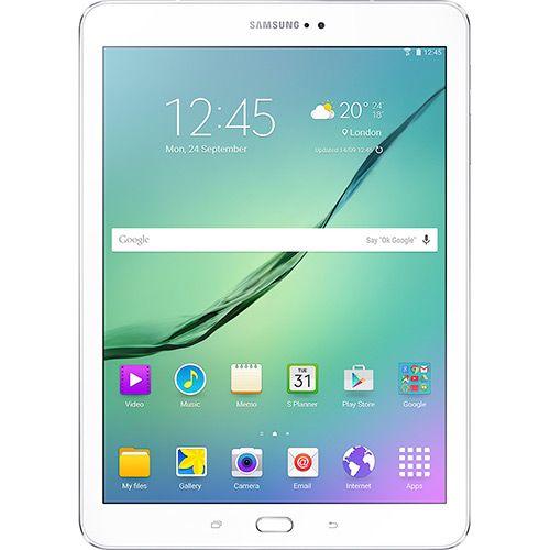 Submarino Tablet Samsung Galaxy Tab S2 T810 32GB Wi-Fi Tela AMOLED 9.7'' - R$1583
