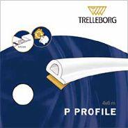 Trelleborg P-профиль
