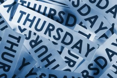 #ThursdayPlan #Thursday2016 #Thursday #THursdayThoughts