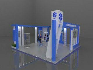 Kontraktor pameran 082299276412 Www.rumahpameran.com