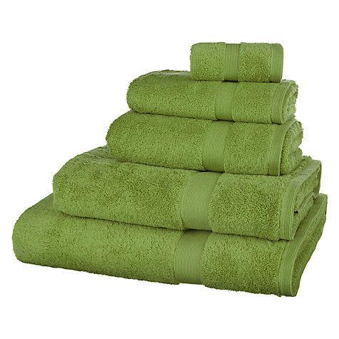 Buy John Lewis Egyptian Cotton Towels Online at johnlewis.com