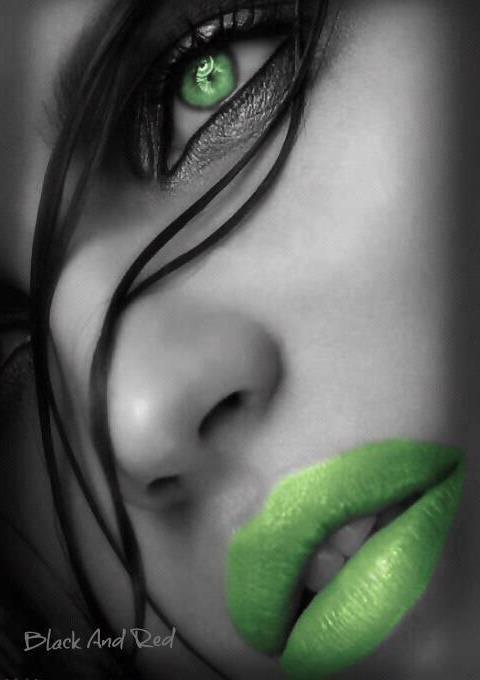 Green www.madamebridal.com