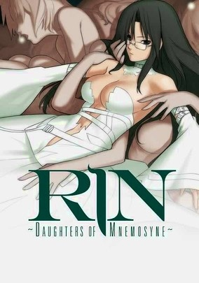 Rin: Daughters of Mnemosyne, just started this and its creepy yet the style, art, and story are my kinda thing.