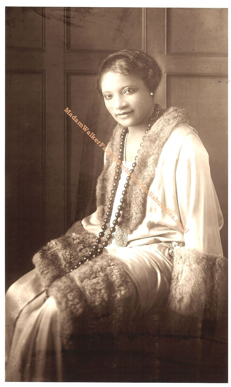 """The daughter of Madam C.J. Walker, A'lelia Walker was the """"it"""" girl of the Harlem Renaissance. The arts patron, who lived in a villa on the Hudson River, loved expensive cars and jewelry. Her legendary salons included the sparkling literati of the thriving 1920s black arts movement, including many gays and lesbians, as well as wealthy whites who trekked uptown."""