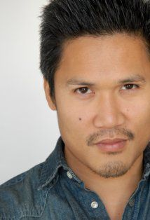 Zuko's voice, Dante Basco (god I've had a thing for him since Pan . . . )
