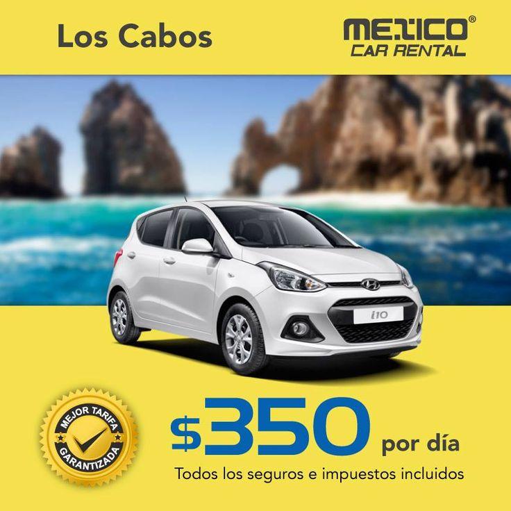 Car Rental Cabo Mexico