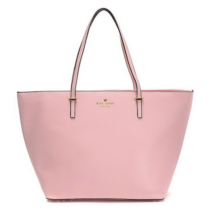 Kate Spade New York Cedar Street Small Harmony Tote Bag Lightpink