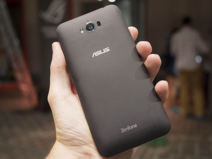 Asus ZenFone Max Full Specifications, Features, Price and Release Date