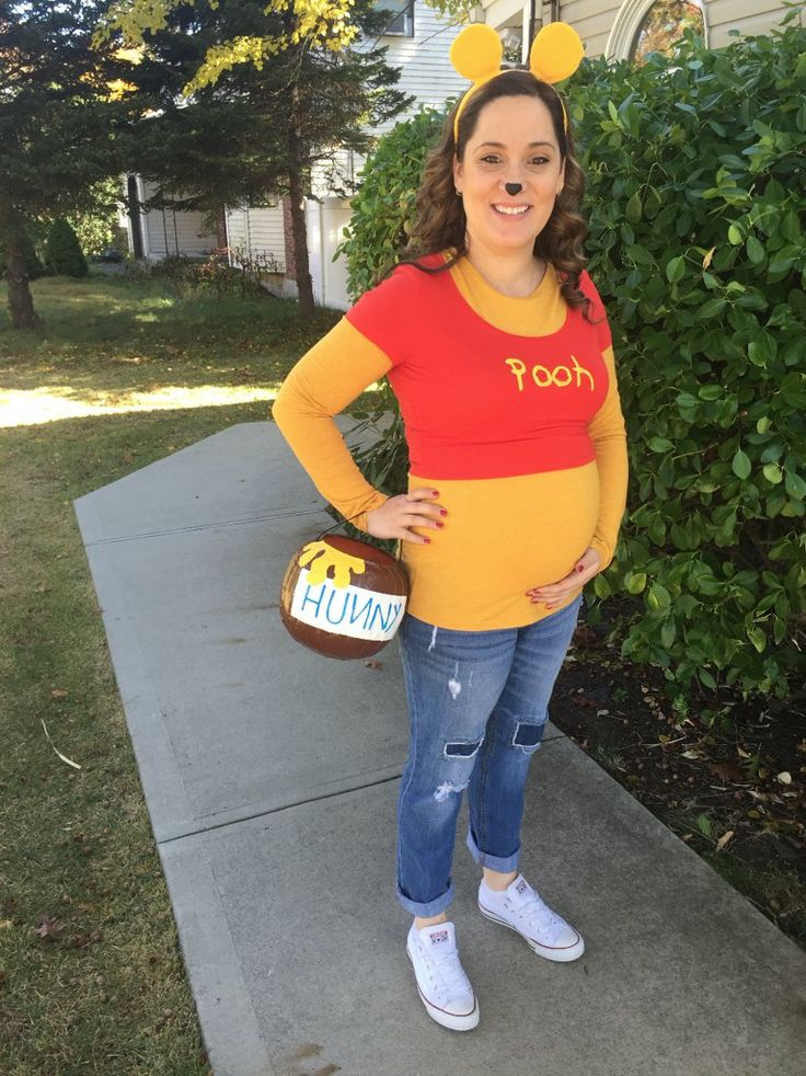 25 Best Ideas About Pregnancy Costumes On Pinterest  sc 1 st  Meningrey & Pregnant Halloween Costumes Ideas The Second Trimester - Meningrey