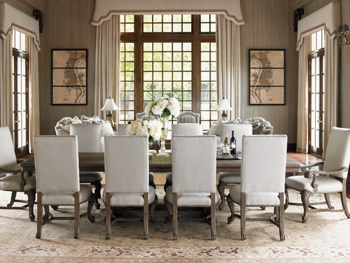 84 Best Dining Room Ideas Images On Pinterest  Dining Rooms Home Best Traditional Dining Room Chairs Decorating Design