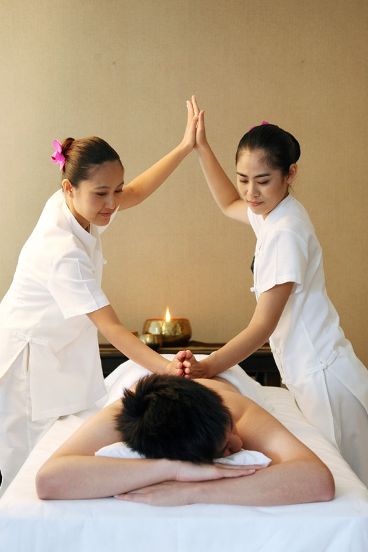 wellness glostrup mai thai massage