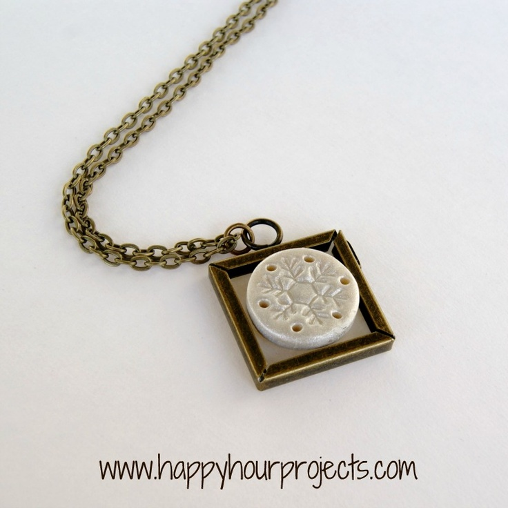 Happy Hour Projects: Jewelry