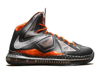 Nike LeBron 10 X BHM Black History Month