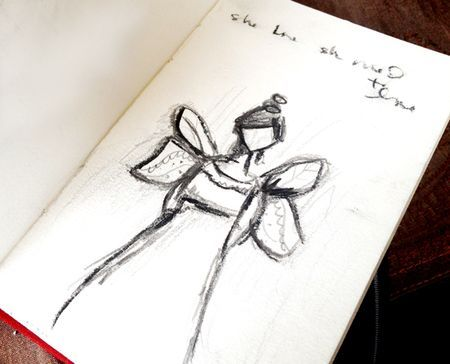christytomlinson...  She Art workshops... Love <3