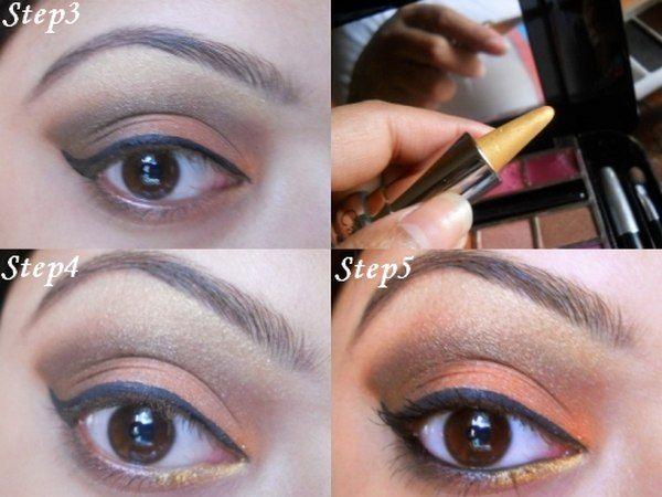 Eyes Makeup Tutorial-3